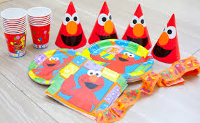 elmo birthday party theme for a budget u2013 with tons of free