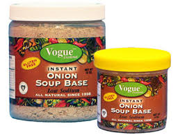bases cuisine vogue cuisine s soup and seasoning base