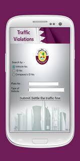 Ministry Of Interior Saudi Arabia Traffic Violation Qatar Traffic Violations Android Apps On Google Play