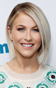 2015 short hairstyles round face simple styled hairdo this style