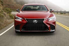 lexus ls a vendre lexus un nouveau concept attendu à tokyo actualité automobile