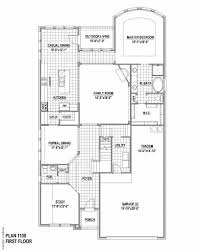 plan 1108 in castle hills southpointe american legend homes