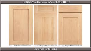 Gray Kitchen Cabinets Cabinets Com - 650 u2013 maple u2013 cabinet door styles and finishes maryland kitchen