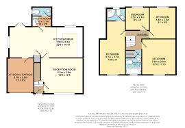 Waterloo Station Floor Plan by 4 Bedroom Semi Detached House For Sale In Waterloo Road Romiley