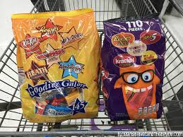 Halloween Candy Printable Coupons by Create A Sweet Halloween Trick Or Treat Party Printable