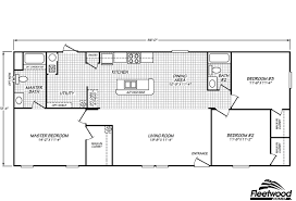 fleetwood mobile home floor plans fleetwood homes douglas in douglas ga manufactured home