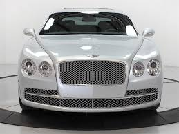 black bentley sedan 2014 bentley flying spur only 5k miles for sale in sarasota fl