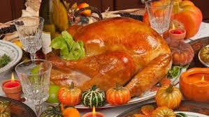 Thanksgiving Traditional Meal A Thanksgiving Menu With An Israeli And Jewish Twist Food