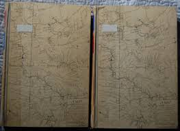 Lewis And Clark Expedition Map Heritage Press The Journals Of The Expedition Of Lewis U0026 Clark
