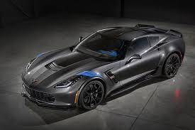 what makes a corvette a stingray 2017 chevrolet corvette stingray vs z06 vs grand sport autotrader