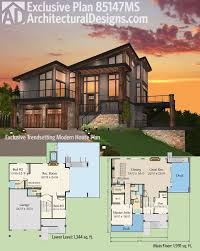 contempory house plans contemporary house designs and floor plans ide idea ripenet