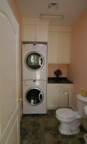 laundry in bathroom ideas best 25 bathroom laundry ideas on laundry in bathroom