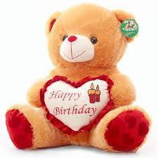 birthday bears delivered teddy to hyderabad india delivered same day by teddy