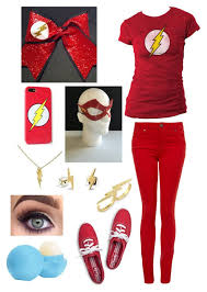 Flash Halloween Costumes 20 Superhero Costumes Women Ideas Superhero