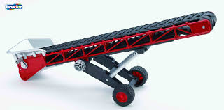 bruder toys the rural store conveyor belt bruder toys 02031