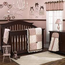 Cocalo Crib Bedding Create An Enchanting Oasis For Your Princess With The