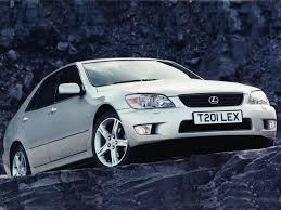xe lexus is 200 buyer u0027s guide lexus xe10 is 1999 05