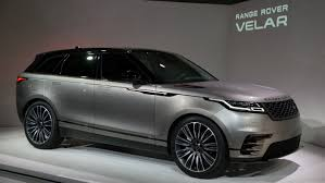 range rover velar dashboard the best cars of 2017 range rover lexus and more the week uk