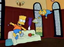 Simpsons Treehouse Of Horror I - ranking every u0027simpsons u0027 treehouse of horror segment from worst