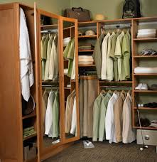 wood walk in closet systems home design ideas