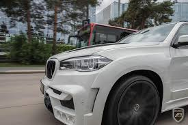 custom bmw x5 m performance parts for 2015 bmw x5 now available autoevolution