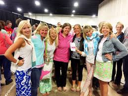 lilly pulitzer warehouse sale lilly pulitzer warehouse sale 2015 i believe in pink