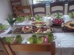 cuisine table int r recomandare cazare cluj napoca