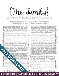family proclamation clipart of the family proclamation clipground