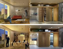 micro apartment design upscale micro apartments planned for printer u0027s row curbed chicago