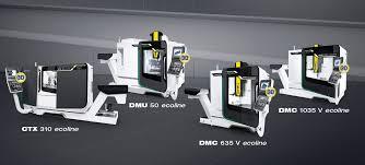 dmg mori toolmaker