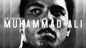 nothing is impossible muhammad ali youtube