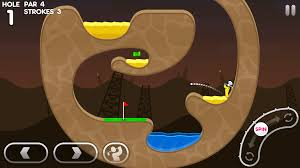 3 by Super Stickman Golf 3 Android Apps On Google Play