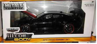 widebody camaro world famous classic toys chevrolet chevy camaro chevelle malibu