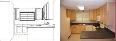 Kitchen Cabinet 3d Custom Kitchen And Bathroom Cabinets Kitchencounters Tallahassee