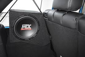 jeep wrangler jk 2007 2016 thunderform custom subwoofer enclosure