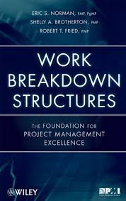 work breakdown structures ebook by eric s norman 9781118000267