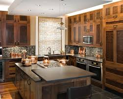 modern kitchen ideas with oak cabinets best types of wood for furniture and modern interior design
