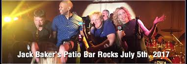 Patio Bar Point Pleasant Mission Dance News
