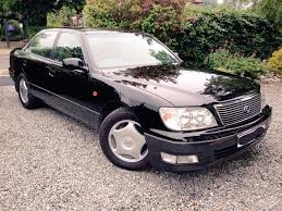 gumtree lexus cars glasgow 1998 lexus ls400 mk4 well looked after 90 000 miles cambelt