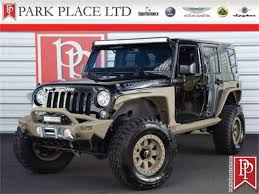 2016 jeep wrangler for sale classiccars com cc 977871