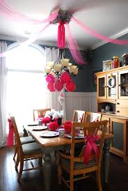 decor black barbie decorations home design ideas beautiful under
