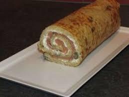 pour ceux qui aiment cuisiner gâteau roulé de pommes de terre au saumon fumé pour ceux qui