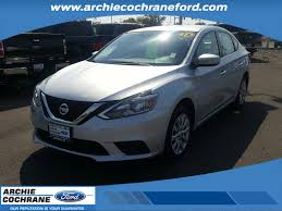 nissan sentra quick strut used 2016 nissan sentra for sale billings mt