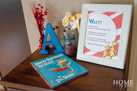 dr seuss birthday party supplies dr seuss home by grace