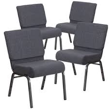 stacking chairs you u0027ll love wayfair