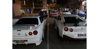 Nissan Gtr Generations - we test every generation of nissan gt r from the r32 to the r35