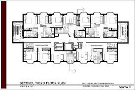apartment plan apartment plan unit theapartmentapartment building plans units 12