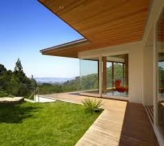 Modern Hillside House Plans Modern Hillside House Rules The Hills In Berkeley Ca