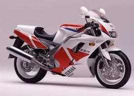 1991 yamaha fzr 750 r moto zombdrive com