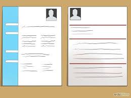 Diference Between Cv And Resume Cv Resume Resume Cv Unterschied